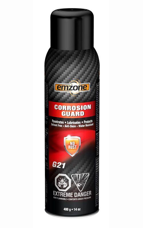 emzone Corrosion Guard