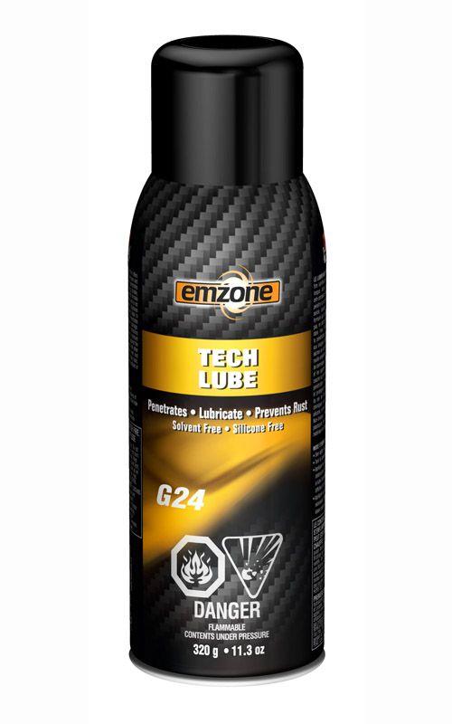 emzone Tech Lube