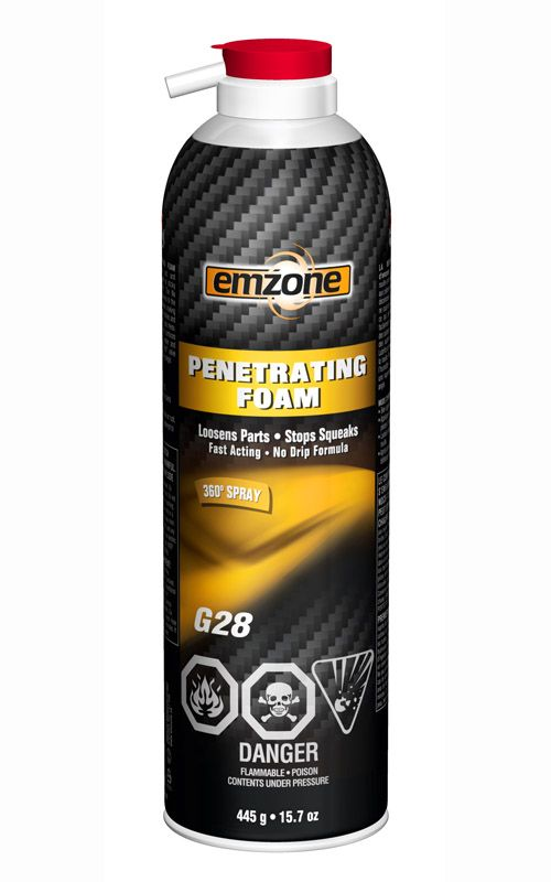 emzone Penetrating Foam