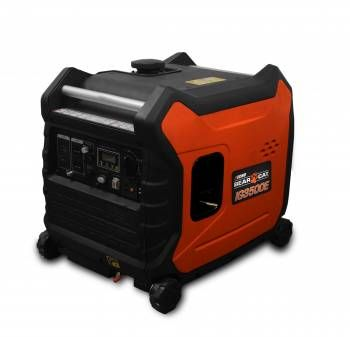 BearCat IG3500E 3500 Watt Inverter