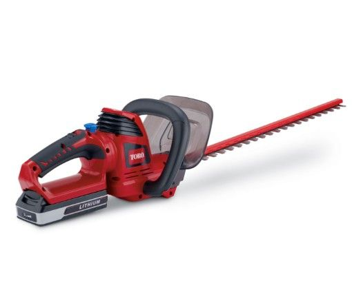 Toro 51496A Cordless Hedge Trimmer