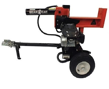 Bearcat LS22 Log Splitter 169cc