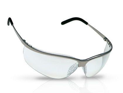 STIHL Metaliks Sport Clear Lens