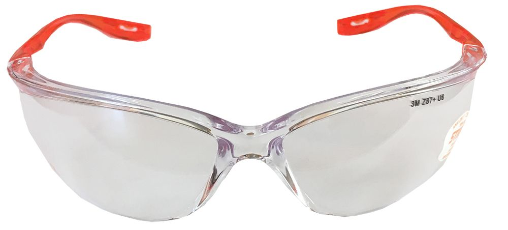 STIHL Clear Safety Glasses model 70028840326
