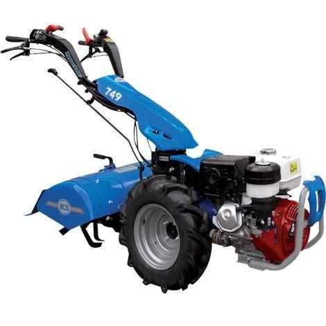 BCS Power Safe 749 Tractor 8C8U03A0 390cc