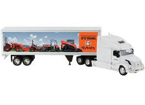Kubota Transport Truck Toy