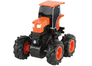 Kubota L6060 Min Monster Toy