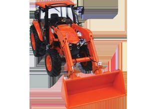 Kubota M5-111 Toy Tractor