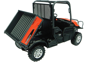Kubota RTV-X1120 Utility Toy Vehicle