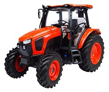 KUBOTA M5-111 DIE CAST TRACTOR  1:32 SCALE