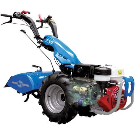 8CCV05A0 BCS Tractor