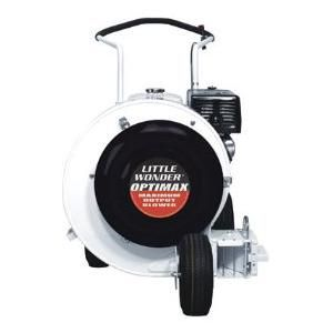 Little Wonder 270cc Honda GX270 Honda Self Propelled Blower 9270-12-01