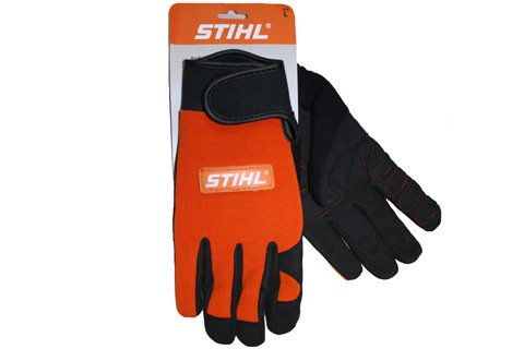 Stihl Anti-vibration Work Gloves