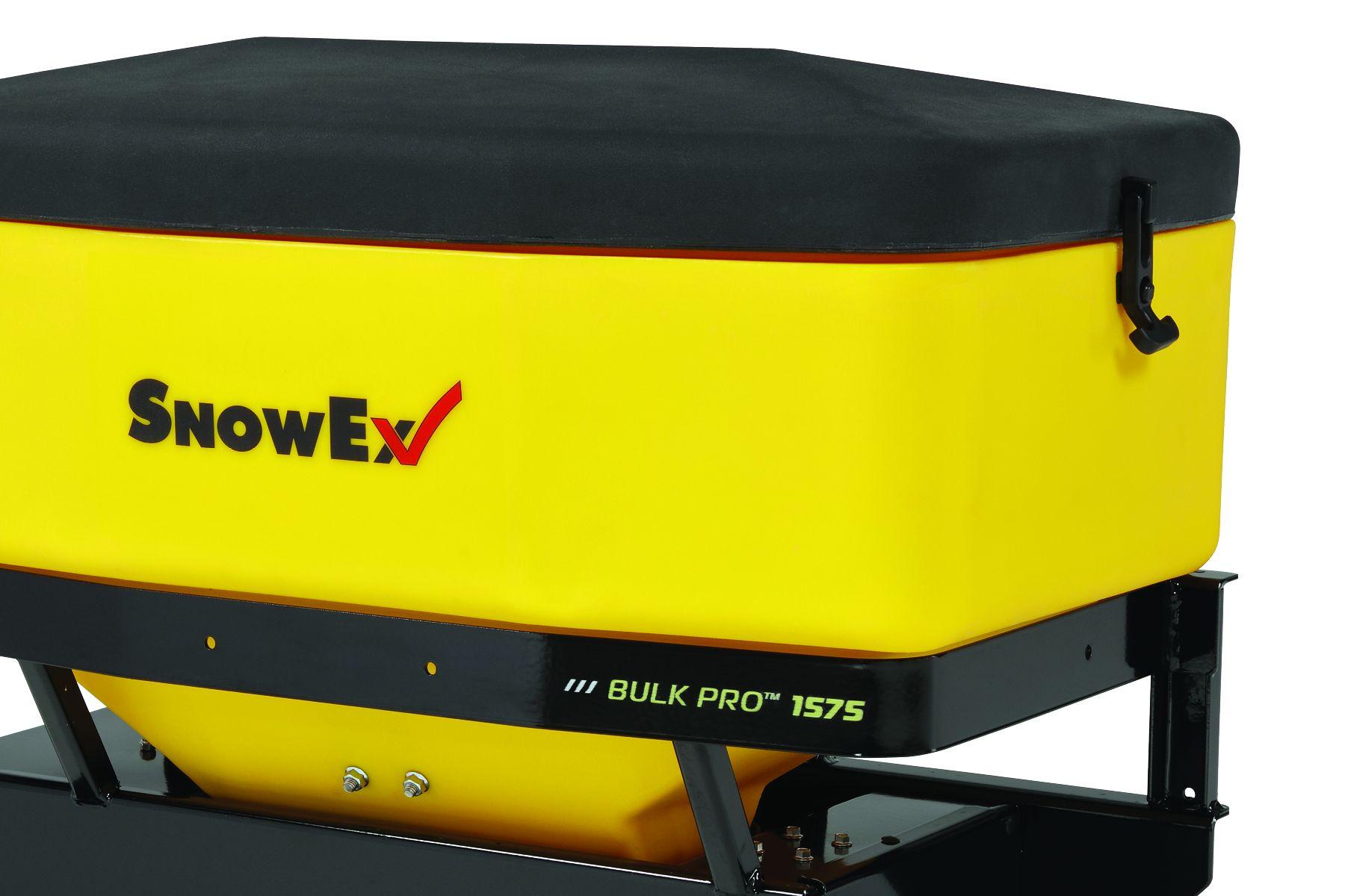 SnoEx SP-1575 Bulk-Pro tailgate spreader