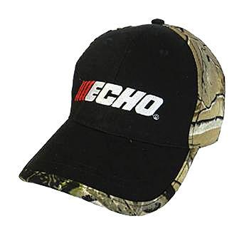 Echo Camo Cap