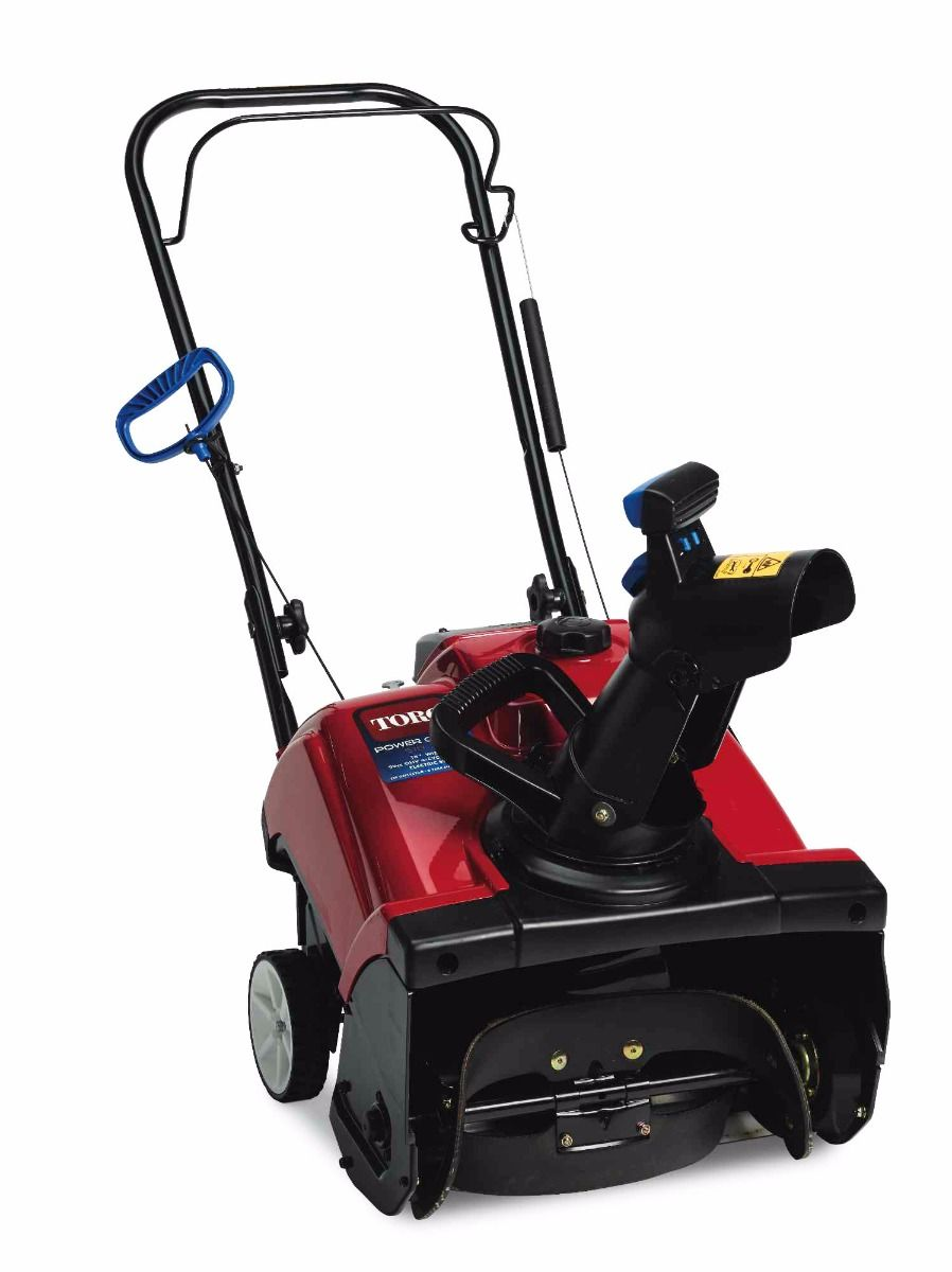 Toro 518ZE Snowblower model 38473