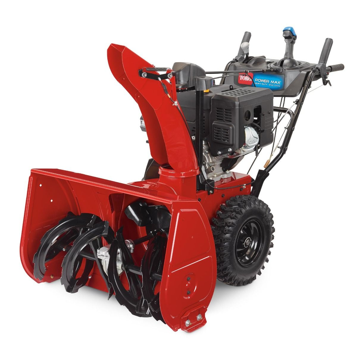 Toro 38842 Power Max HD 1232OHXE Two-Stage Snowblower