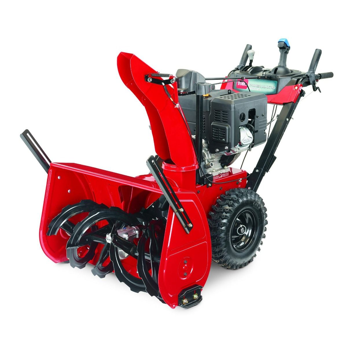 Toro 38843 Power Max HD 1428OHXE Comm. Two-Stage Snowblower