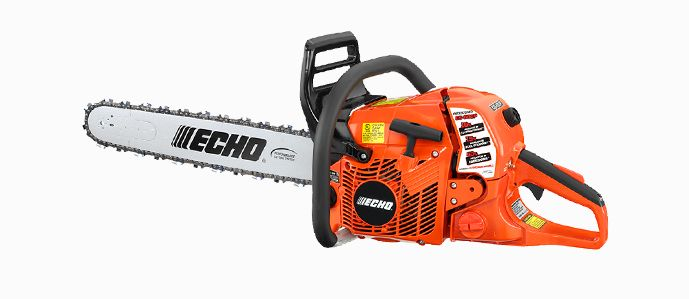 ECHO CS-600P 59.8cc Chainsaw