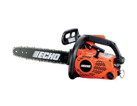 ECHO CS-303T chainsaw