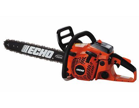 ECHO CS-450P chainsaw