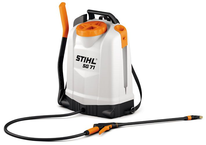 Stihl SG71 Backpack Sprayer