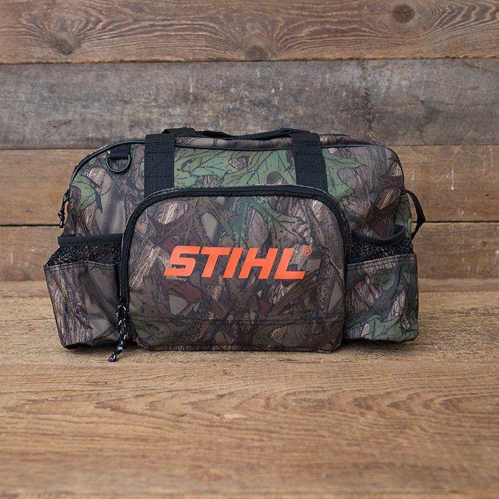 STIHL Camo sport bag