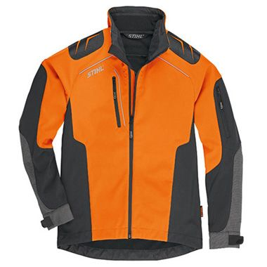 STIHL ADVANCE X-Shell Jacket - Orange