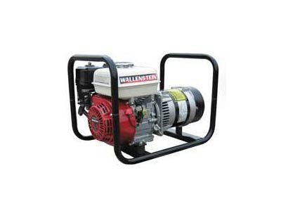 Wallenstein 5 HP Generator model EC3000
