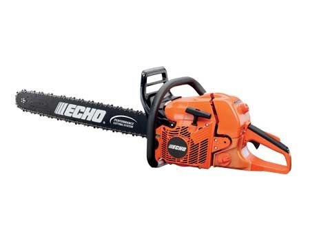 ECHO CS-620P Chainsaw