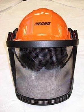 ECHO Saftey Helmet 99988801500