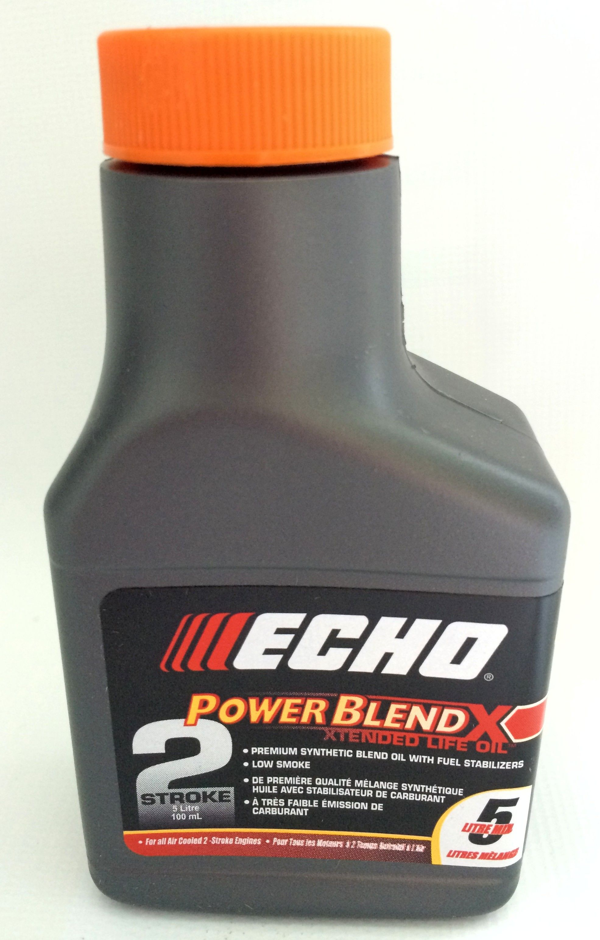 ECHO Oil 100mL 999888-0008-5