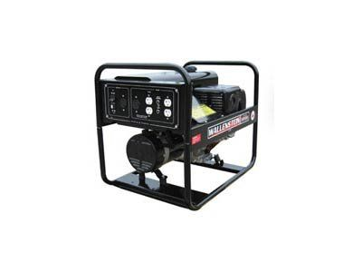 Wallenstein 9HP Generator model EU5000