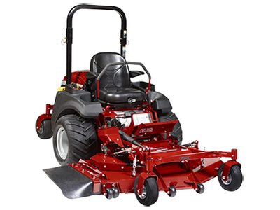 Ferris Front Cut F800XBV31 with F800X/61 Lawn Mower 31 HP
