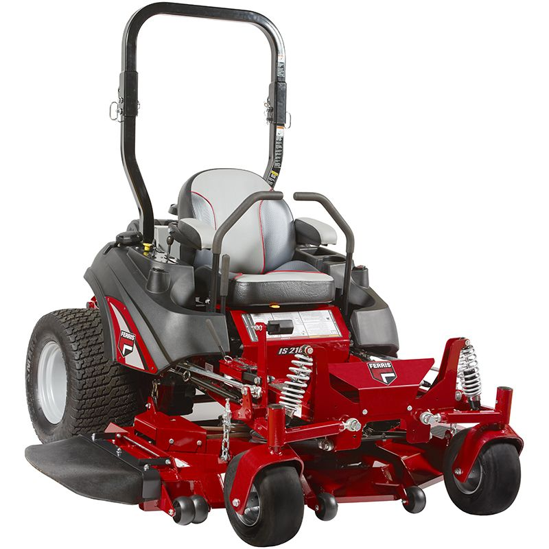 Ferris IS 2100Z Zero Turn IS2100ZBV3261 Mower 32 HP