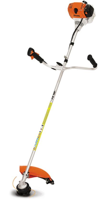 FS 130 bike-handle trimmer