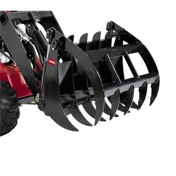 Toro Grapple Rake 22521