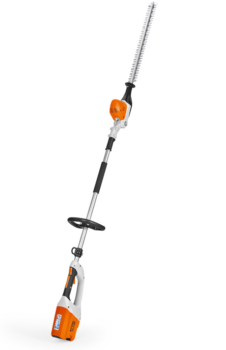 STIHL HLA 65 Long Reach Hedge Trimmer