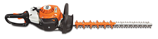 "STIHL HS 82 R Hedge Trimmer with 24"" Double-Sided Blades 22.7cc"