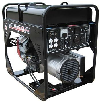 Wallenstein 20 HP Generator model HUF12000E