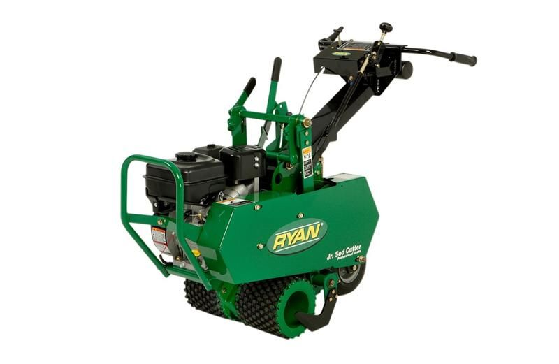 Jr. Sod Cutter - Briggs & Stratton