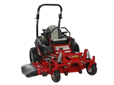 Ferris IS2100Z Zero Turn IS2100ZKAV2661 Mower 25.5 HP