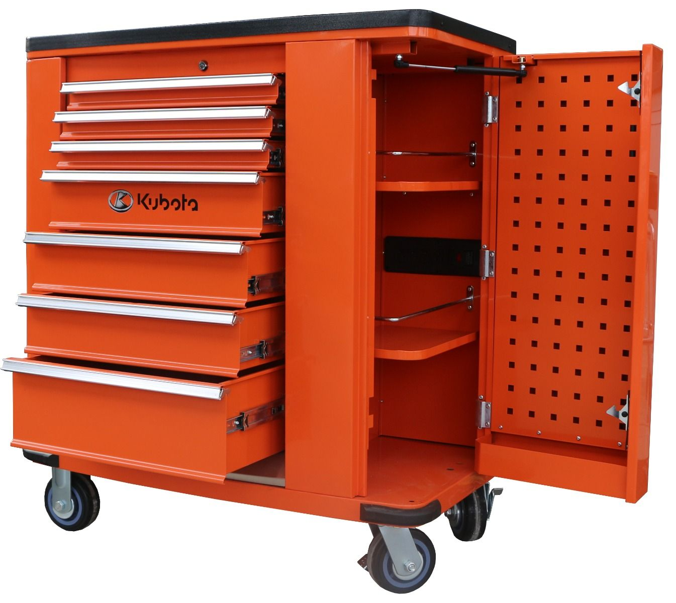 Kubota Professional rolling tool chest