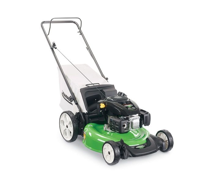 "Lawn-Boy 21"" High Wheel Push Mower with Kohler Engine"