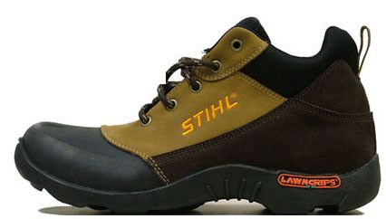 STIHL Lawngrips Landscaper Pro Safety shoes