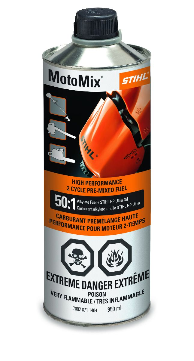 STIHL MotoMix 950mL Pre-Mixed Fuel