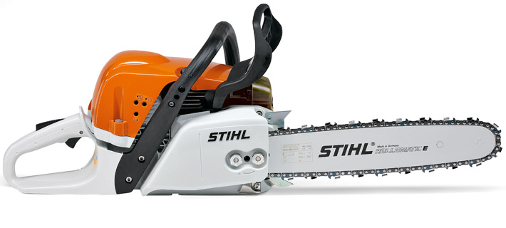 STIHL MS311 chain saw