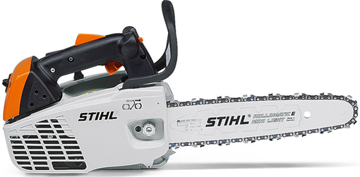 MS 193 T Top Handle STIHL Chainsaw