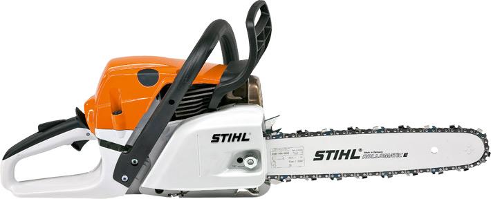 STIHL MS 241 C-M chainsaw