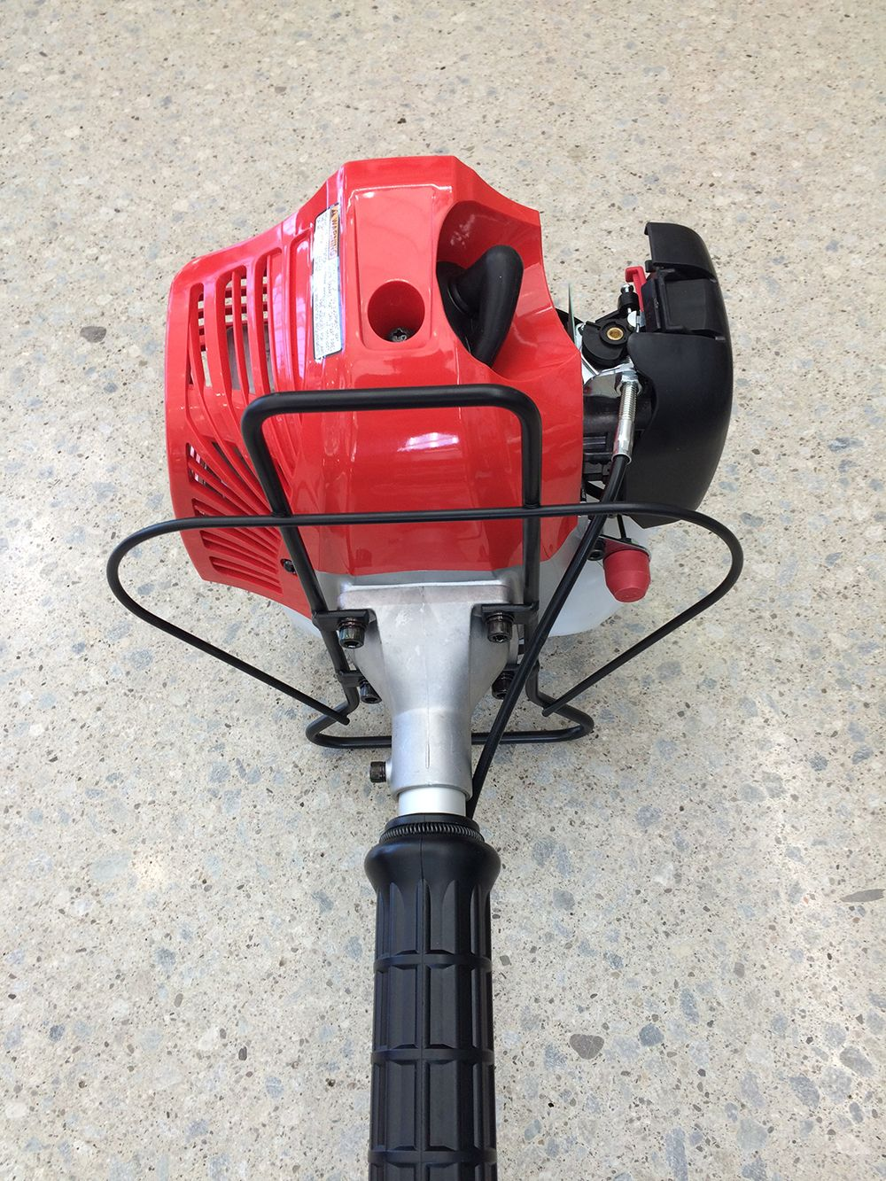Bannerman Commercial Line Trimmer BW-2015W